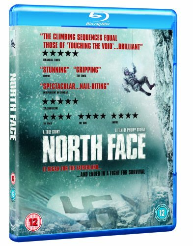 North Face (2008) ( Nordwand ) (Blu-Ray)