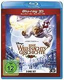 Disneys Eine Weihnachtsgeschichte (+ Blu-ray 2D) [Blu-ray 3D]