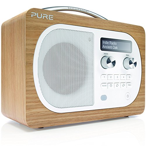 Pure Evoke D4 Digitalradio