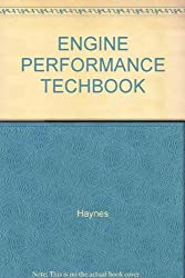 ENGINE PERFORMANCE TECHBOOK