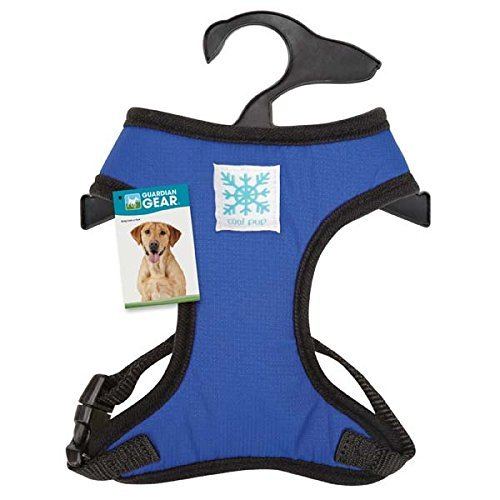 Cool Pup Reflective Harness for Dogs, Small, Light Blue by Cool Pup