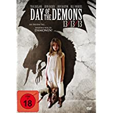Coverbild: Day of the Demons - 13