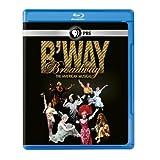 Broadway: The American Musical [USA] [Blu-ray]