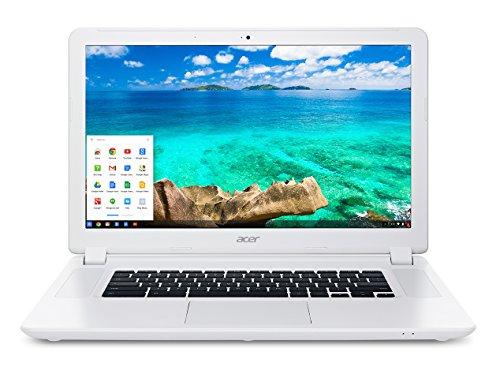 Acer Chromebook 15, 15.6-inch Full HD, Intel Celeron 3205U, 4GB...