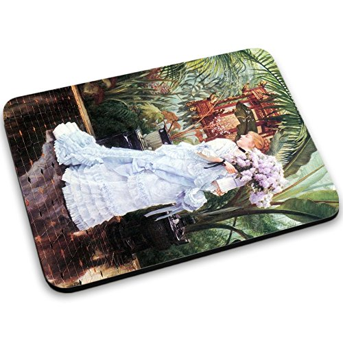 tissot-the-elder-strauss-mouse-pad-tappetino-per-mouse-mouse-mat-con-immagine-colorato-antiscivolo-i