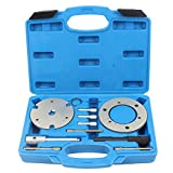 Motor Nockenwellen Kurbelwellen Arretierung Einstellwerzeug Steuerzeiten Werkzeug Mondeo 2.0, 2.4 16V TDCi
