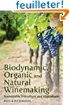 Biodynamic, Organic and Natural Winem...
