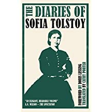 The Diaries of Sofia Tolstoy (English Edition)