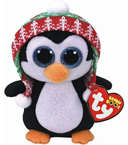 Penelope Penguin (TY Beanie Boos 6