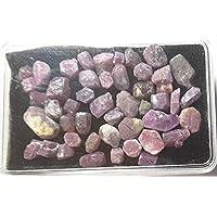 KRIO® - schöne Rubinkristalle/Korund in Kunststoffdose liebevoll abgepackt preisvergleich bei billige-tabletten.eu