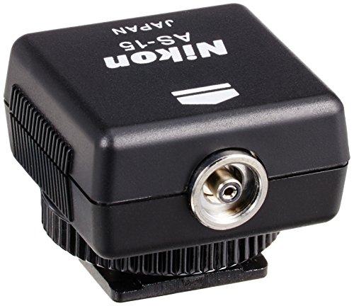 nikon-as-15-hot-shoe-adapter