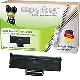 Black Toner MLT-D111S schwarz, 1500 Seiten bei 5% Deckung, kompatibel für Samsung MLT-D111S/ELS für Samsung Xpress M 2000 Series, M 2020, M 2020 W, M 2021, M 2021 W, M 2022, M 2022 W, M 2070, M 2070 F, M 2070 FW, M 2070 W, M 2071 FH, M 2071 FW, M 2071 HW, M 2071 W