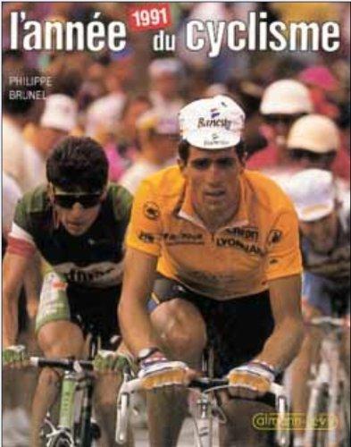 L'Année du cyclisme 1991, numéro 18