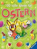 Geschenkidee  - 100 tolle Ideen für Ostern