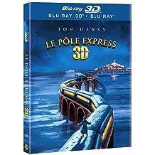 Le Pôle Express - 3D