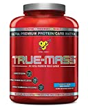 True Mass (2,6 kg) BSN Nutrition Parfum vanille