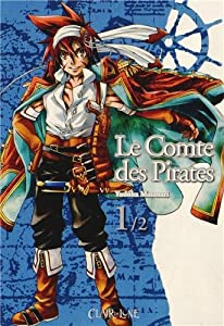 Comte Des Pirates Edition simple Tome 1