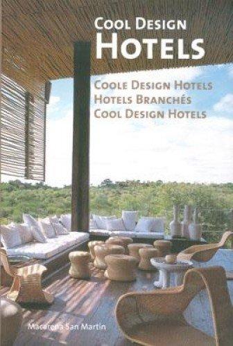 Cool Design Hotels (Kolon Mini Series)