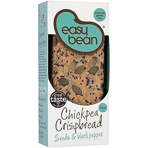 Easy Bean Semi Di Ceci Croccanti E Pepe Nero 125g