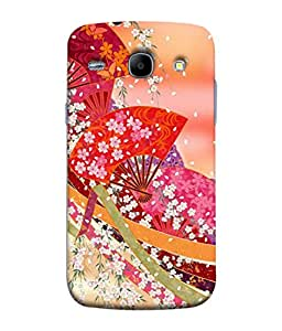 Fuson Designer Back Case Cover for Samsung Galaxy Core I8260 :: Samsung Galaxy Core Duos I8262 (leopard lion sher sherkhan animal)