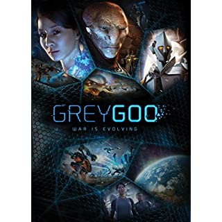 Grey Goo Limited Steelbook Edition - [PC]