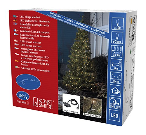 Micro LED Kompakt System Basis Set 3656-