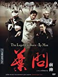 ip man: the legend is born dvd Italian Import by biao yuen