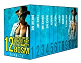 12 Sizzling Stories of Reluctant Gay Cowboy BDSM