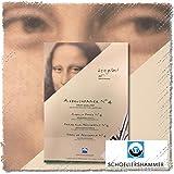 Schoellershammer Airbrush-Papier 25x35cm 30121