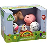 HappyLand Happy Farm Animals