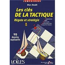 Comprendre - Les clés de la Tactique - Régate et stratégie en 90 dessins explicatifs