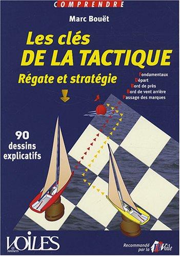 Descargar Libro Comprendre - Les clés de la Tactique - Régate et stratégie en 90 dessins explicatifs de MARC BOUET