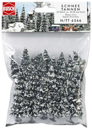 eetannen N/TT (Schneekugel Figuren)