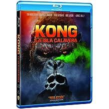 Kong: La Isla Calavera Blu-Ray