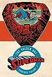 Superman: The Golden Age Omnibus Vol. 4