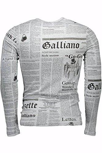 john-galliano-t-shirt-men-grey