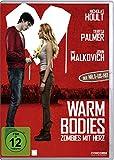 Warm Bodies Zombies mit kostenlos online stream