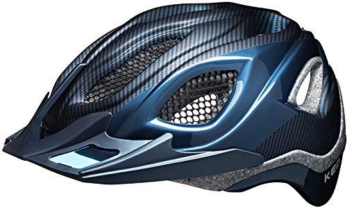 KED Certus Pro Helmet Nightblue Kopfumfang L   55-63cm 2019 Fahrradhelm