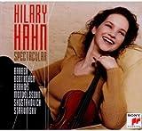 Songtexte von Hilary Hahn - Spectacular