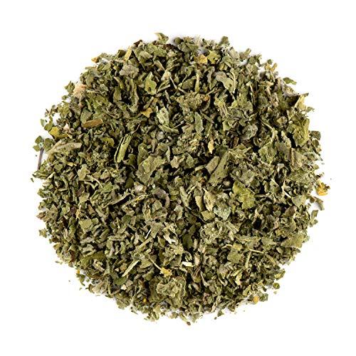 Eibisch Blätter Tee Rein Qualität - Getrocknete Marshmellow Blätt 100g