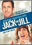 Jack et Jill par Adam Sandler
