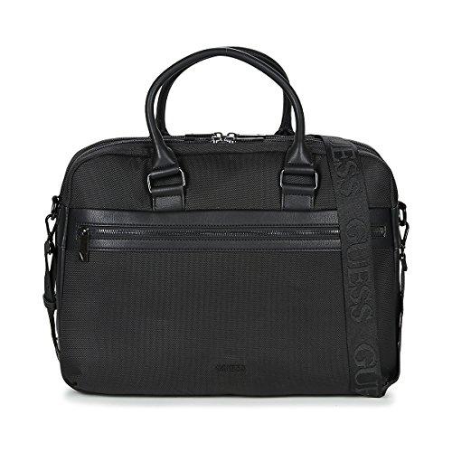 Guess Global Function Workbag Black (Männer, Für Schulter-taschen Guess)