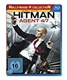 Hitman: Agent 47  (inkl. Digital HD Ulraviolet) [Blu-ray]