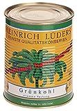 Produkt-Bild: Lüders - Grünkohl - 850ml/ 750g