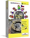 Tschechisch-Kindersprachkurs von Sprachenlernen24.de: Kindgerecht bebildert und vertont für ein spielerisches Tschechischlernen. Ab 5 Jahren. PC CD-ROM für Windows 8,7,Vista,XP / Linux / Mac OS X
