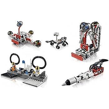 Space Challenge Set LEGO® MINDSTORMS® Education EV3 (Software ...