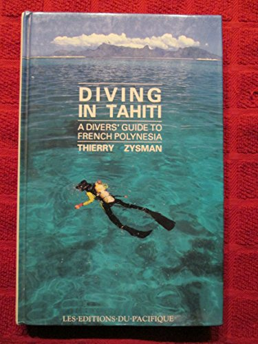 Diving in Tahiti por Thierry Zysmam