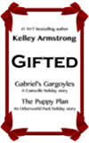 Gifted: A Holiday Anthology (Otherworld Stories series)