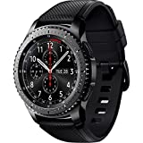 Samsung Gear S3 Frontier - Smartwatch de 1.3' (Bluetooth, GPS) color negro