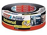 tesa Reparaturband extra Power Universal, schwarz, 50m x 50mm 3 Stk
